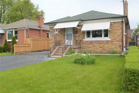 House for sale at 30 Foxridge Dr Toronto Ontario - MLS: E4479020