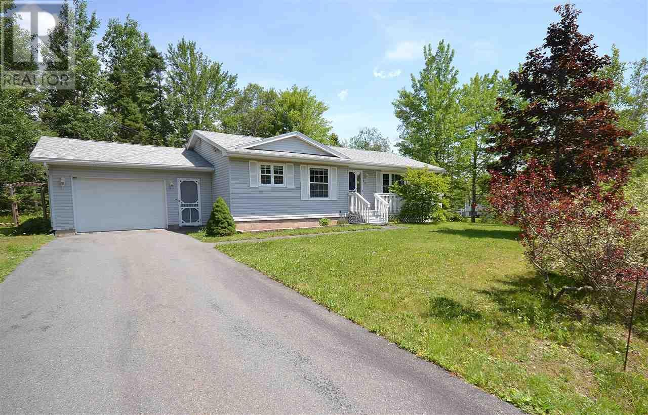 Removed: 30 Frederick Allen Drive, Lantz, NS - Removed on 2019-01-23 04:12:19