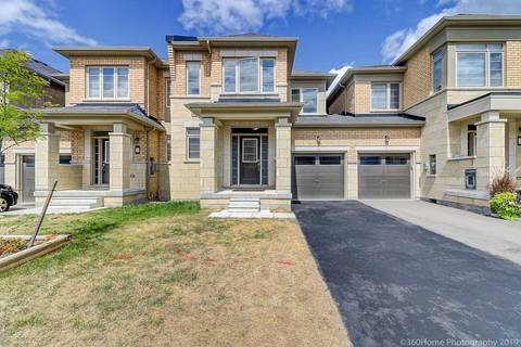 Townhouse for sale at 30 Frederick Pearson St East Gwillimbury Ontario - MLS: N4558190