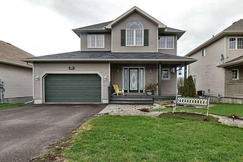 House for sale at 30 Frieday St Arnprior Ontario - MLS: 1150875