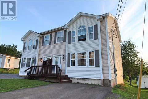 House for sale at 30 Gagnon Dr Moncton New Brunswick - MLS: M123215