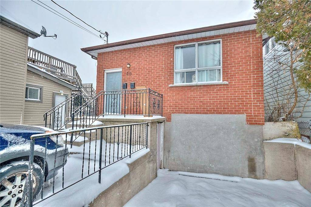 Townhouse for sale at 30 Garnet St St. Catharines Ontario - MLS: 30789871