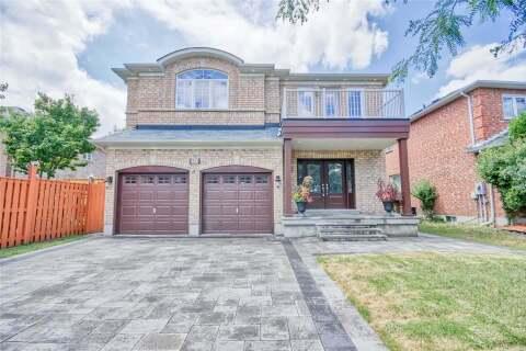 House for sale at 30 Gaudi Rd Toronto Ontario - MLS: E4844173