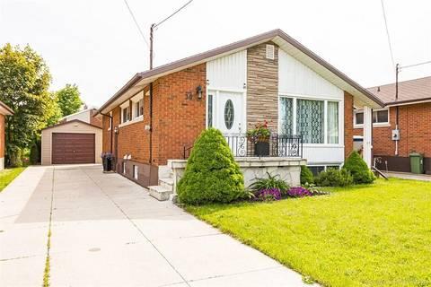 House for sale at 30 Gildea St Hamilton Ontario - MLS: H4056460