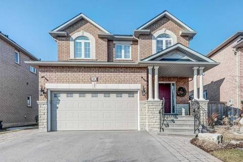 House for sale at 30 Gladstone Ave Vaughan Ontario - MLS: N4493799