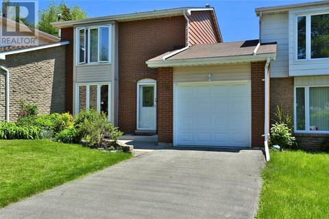 Townhouse for sale at 30 Glen Avon Cres Kitchener Ontario - MLS: 30743190