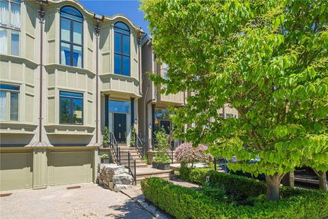 Townhouse for sale at 30 Glenforest Rd Toronto Ontario - MLS: C4481411
