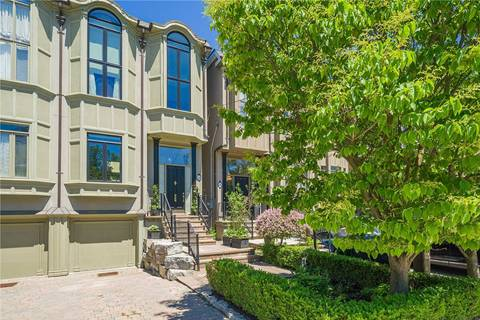 Townhouse for sale at 30 Glenforest Rd Toronto Ontario - MLS: C4550679