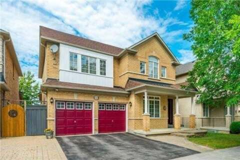 House for rent at 30 Glenhaven St Markham Ontario - MLS: N4861359