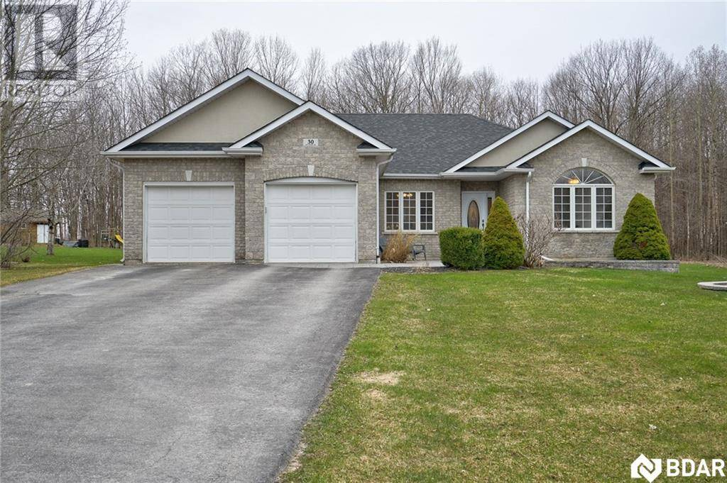 House for sale at 30 Glenhuron Dr Barrie Ontario - MLS: 30801973
