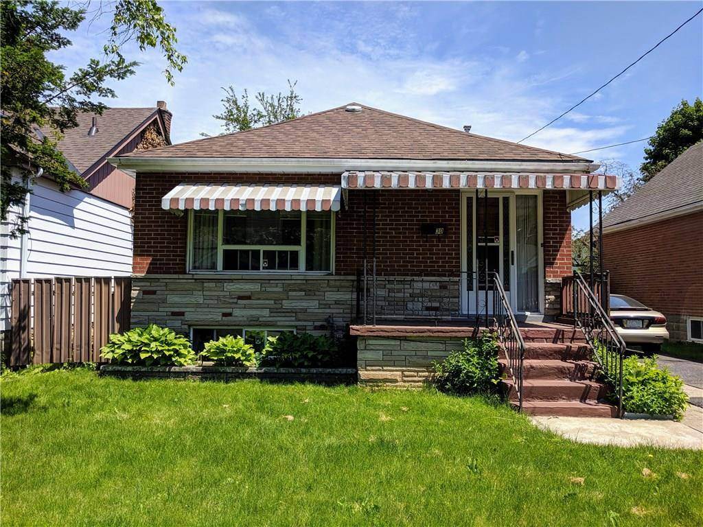 House for sale at 30 Glenmount Ave Hamilton Ontario - MLS: H4057810