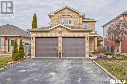 House for sale at 30 Gore Dr Barrie Ontario - MLS: 30727324