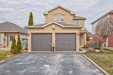 House for sale at 30 Gore Dr Barrie Ontario - MLS: S4419470