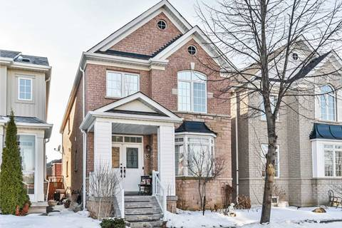 House for sale at 30 Gosford St Markham Ontario - MLS: N4702065