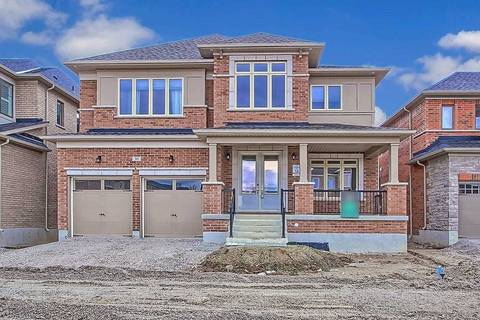 House for sale at 30 Gould Cres New Tecumseth Ontario - MLS: N4448396
