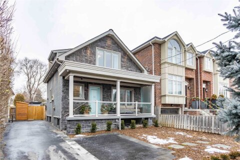 House for sale at 30 Grand Ave Toronto Ontario - MLS: W5085633