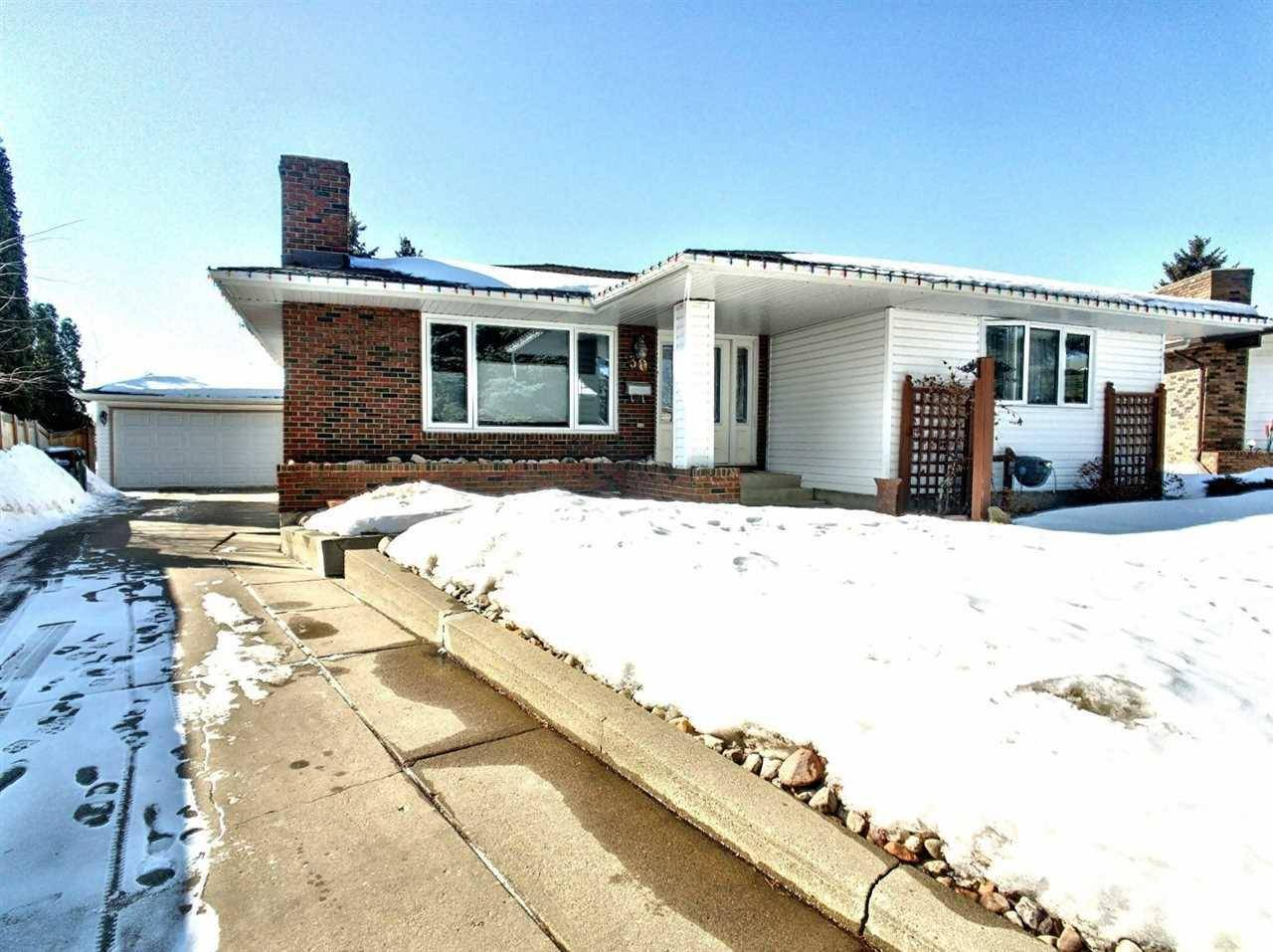 House for sale at 30 Granville Cres Sherwood Park Alberta - MLS: E4192465