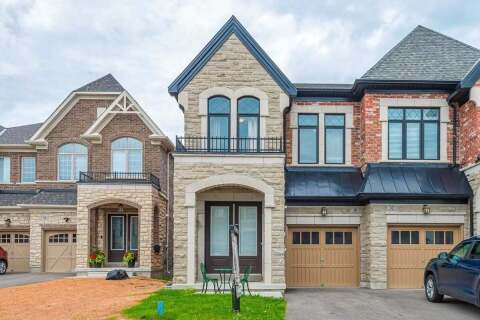 Townhouse for sale at 30 Great Heron Ct King Ontario - MLS: N4777510