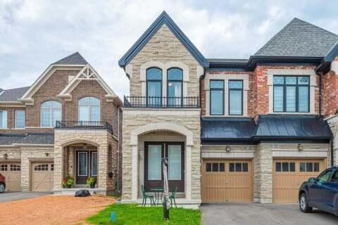 Townhouse for sale at 30 Great Heron Ct King Ontario - MLS: N4777510