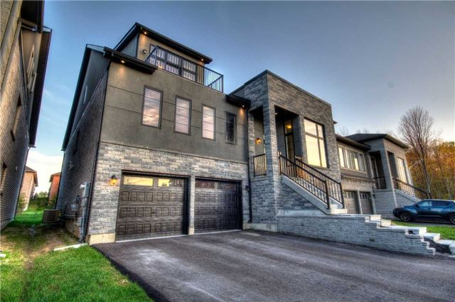 For Sale: 30 Greenwich Street, Barrie, ON | 3 Bed, 4 Bath House for $869,900. See 19 photos!