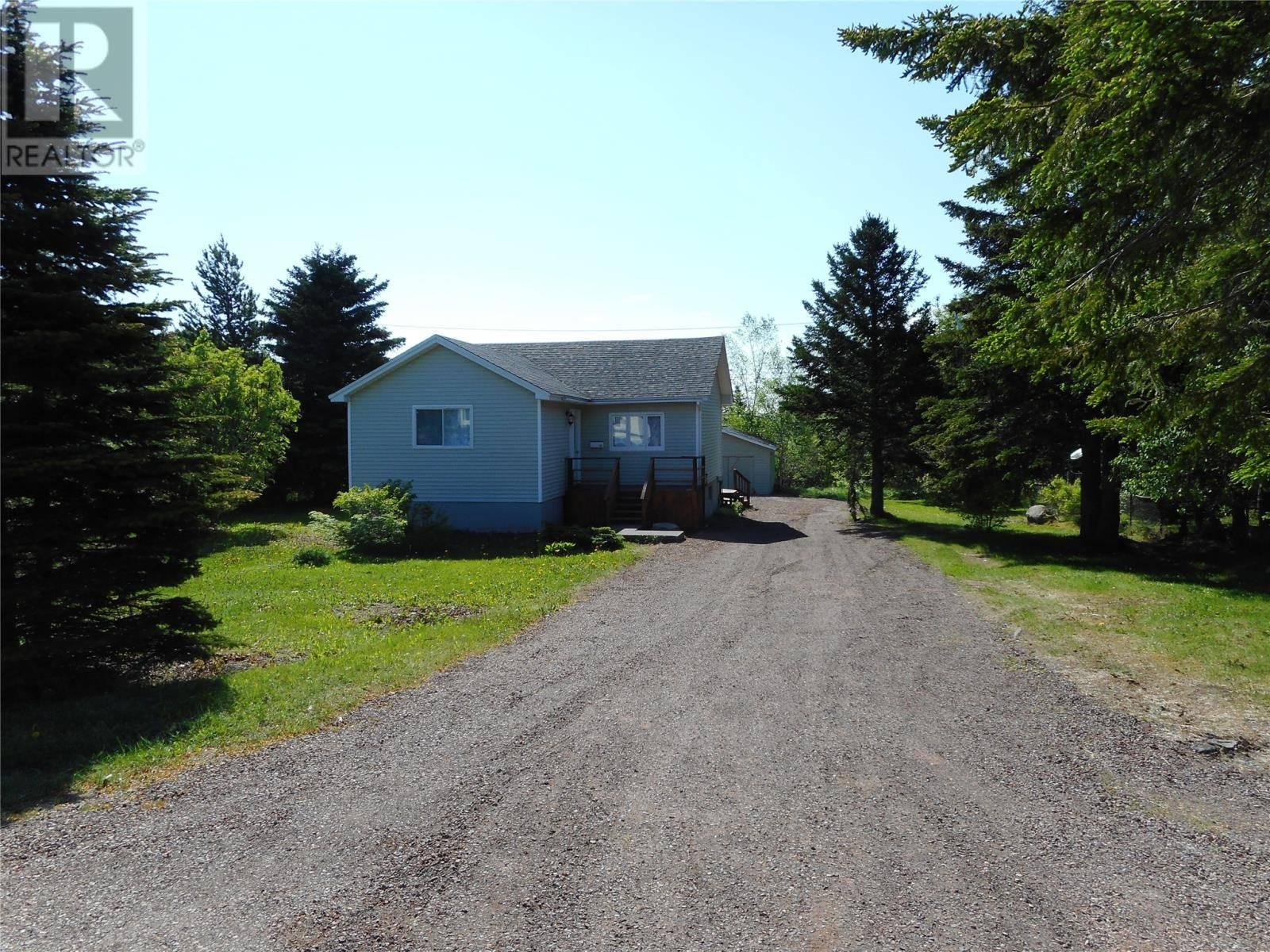 House for sale at 30 Grenfell Ht Grand Falls-windsor Newfoundland - MLS: 1209983