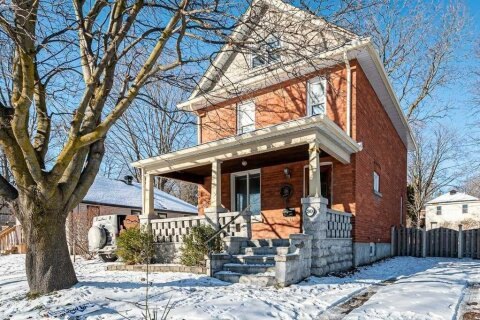House for sale at 30 Grove St Barrie Ontario - MLS: S5069014