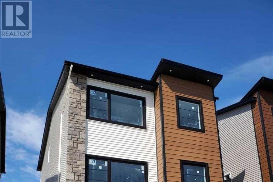 House for sale at 30 Hadley Cres Halifax Nova Scotia - MLS: 202008369