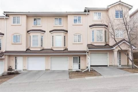 Townhouse for sale at 30 Hamptons Li Northwest Calgary Alberta - MLS: C4290407