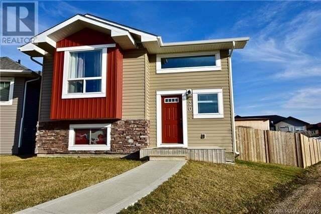 House for sale at 30 Hanson Green Penhold Alberta - MLS: ca0190775