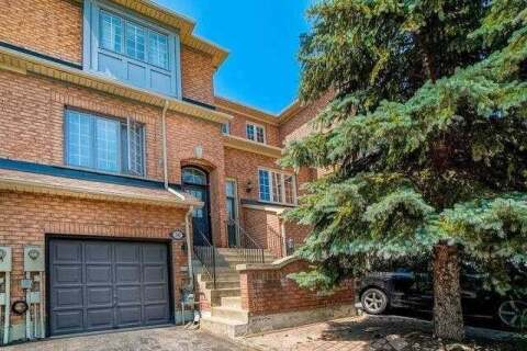 Townhouse for sale at 30 Harbourview Cres Toronto Ontario - MLS: W4822326