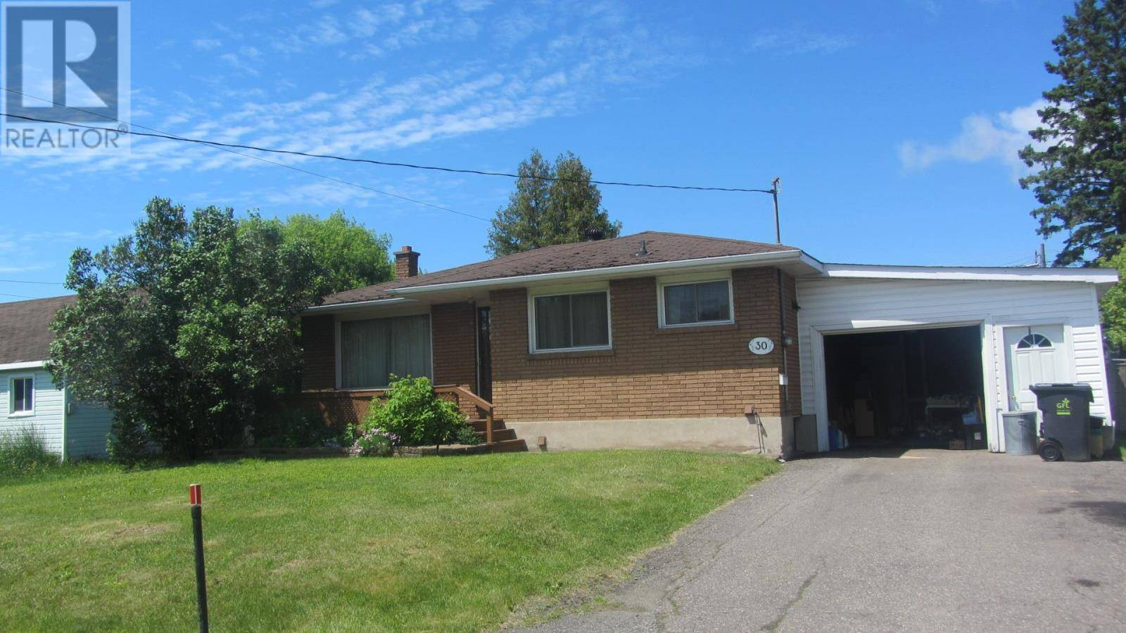House for sale at 30 Hare St Sault Ste. Marie Ontario - MLS: SM126534