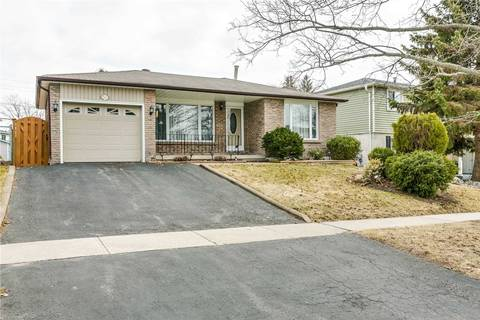 House for sale at 30 Harland Cres Ajax Ontario - MLS: E4736455