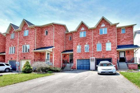 Townhouse for sale at 30 Hattie Ct Georgina Ontario - MLS: N4441131