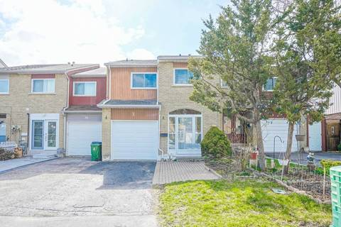 Townhouse for sale at 30 Haven Hill Sq Toronto Ontario - MLS: E4752775