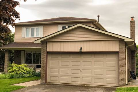 House for sale at 30 Hawkstone Cres Whitby Ontario - MLS: E4508638