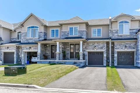 Townhouse for sale at 30 Heming Tr Hamilton Ontario - MLS: X4800093
