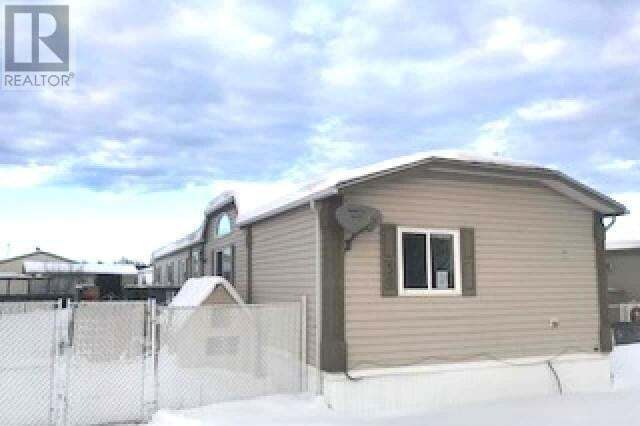 Home for sale at 30 Henke Pl Whitecourt Alberta - MLS: 52579