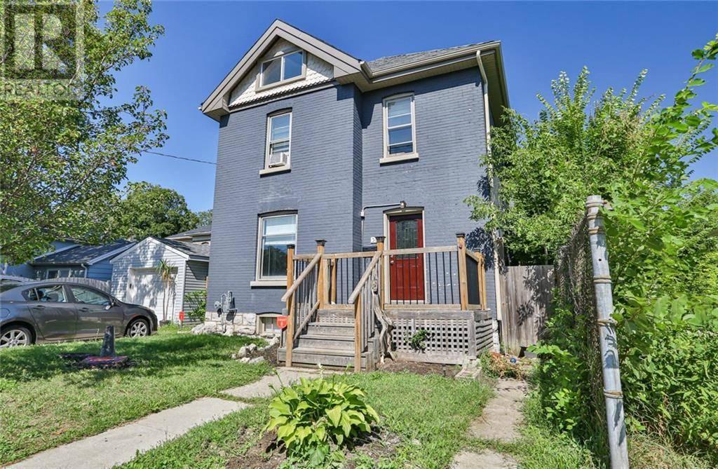 House for sale at 30 Henrietta St Brantford Ontario - MLS: 30772096