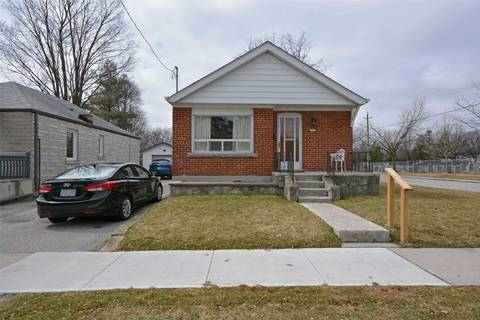 House for sale at 30 Herron Ave Toronto Ontario - MLS: E4731495
