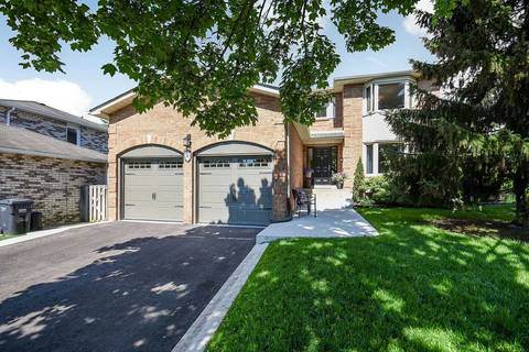 House for sale at 30 Highbury St Caledon Ontario - MLS: W4482528