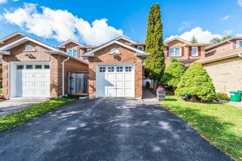 House for sale at 30 Hinda Ln Vaughan Ontario - MLS: N4949154