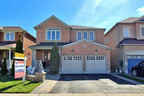 House for sale at 30 Hiram Johnson Rd Whitchurch-stouffville Ontario - MLS: N4775071