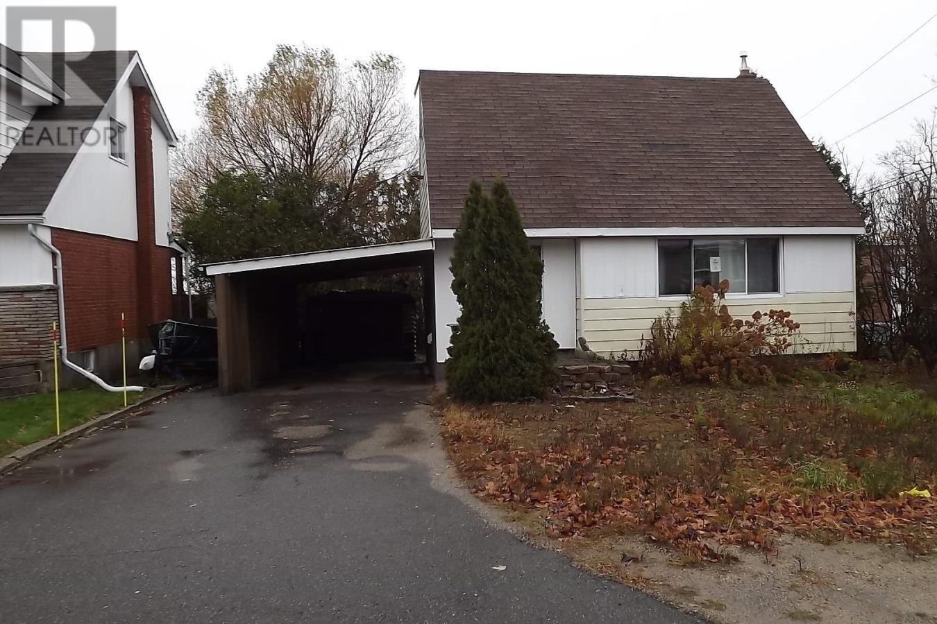 House for sale at 30 Hirshhorn Ave Elliot Lake Ontario - MLS: SM130150