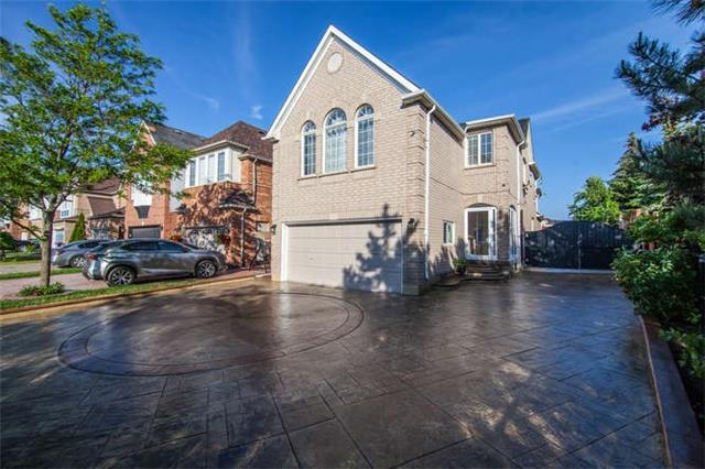 Sold: 30 Hocken Court, Brampton, ON