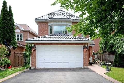 House for sale at 30 Hood Cres Brampton Ontario - MLS: W4807972
