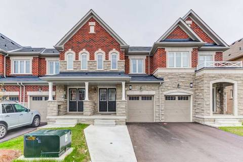 Townhouse for sale at 30 Hoover Rd Brampton Ontario - MLS: W4495385