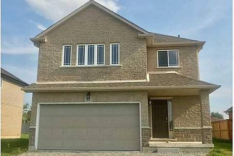 House for sale at 30 Hudson Dr Cayuga Ontario - MLS: H4053746
