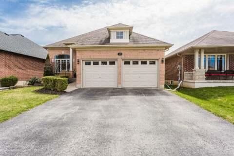 House for sale at 30 Hummingbird Ln St. Thomas Ontario - MLS: X4748011