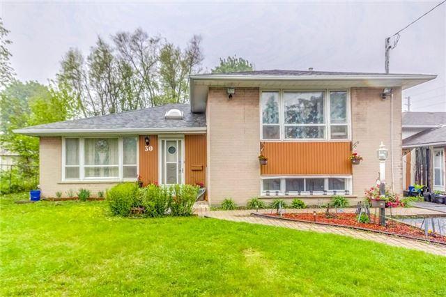 Sold: 30 Hurley Crescent, Toronto, ON