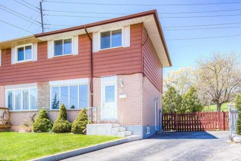 Townhouse for sale at 30 Husson Pl Cambridge Ontario - MLS: X4774831